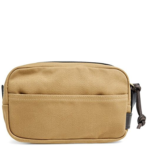 Filson Travel Kit Tan,One Size