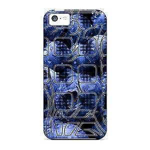 New Blueberry Mix Protective Iphone 5c Classic Hardshell Case