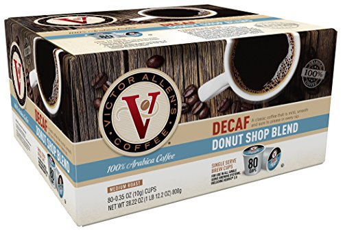 k cups decaf 80 count - 2