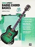Barre Chord Basics for Guitar, Vol. 1 [Import]