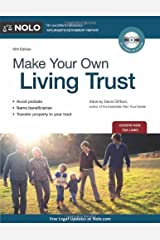 Make Your Own Living Trust Paperback