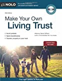 img - for Make Your Own Living Trust book / textbook / text book