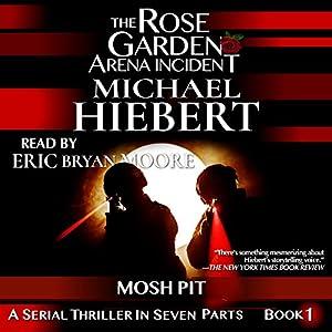Mosh Pit Audiobook