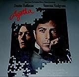 AGATHA (ORIGINAL SOUNDTRACK LP, 1979 LIMITED RELEASE)