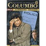 Columbo - Dvd 23 - Saison 8 - épisodes 45 Il y a toujours un truc et 46. Ombres et Lumières