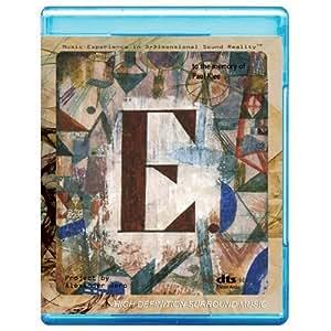 E. [Blu-ray]