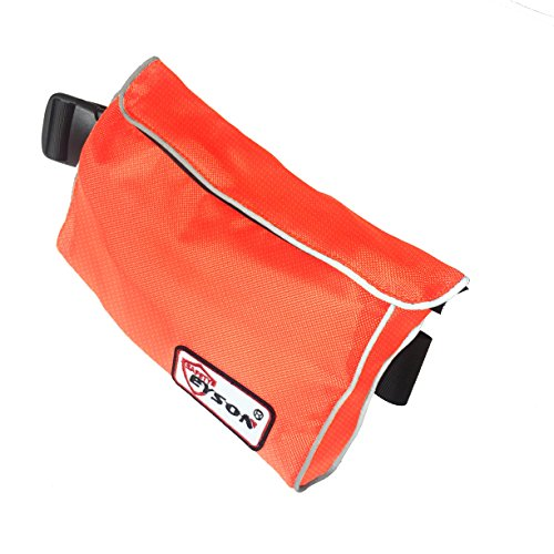 Eyson Inflatable Life Jacket Life Vest Waist Quadrate Air Ba