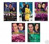 Silk Stalkings: Seasons 1-5