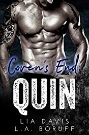 Quin: A Collective World Story (Coven's End Book 3)