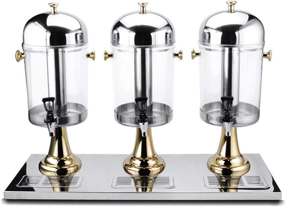 Feixunfan Dispensador de Bebidas Comercial De Hielo Que Hace La Máquina De Tres Bebidas Líder Calentamiento por Tambor Té Máquina De Zumo Máquina Expendedora Máquina De Bebidas Jugo Ding