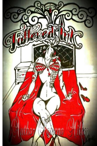Book: Tattered Ink by Patrena Miller