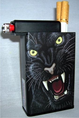 Which is the best bic lighter covers plastic?