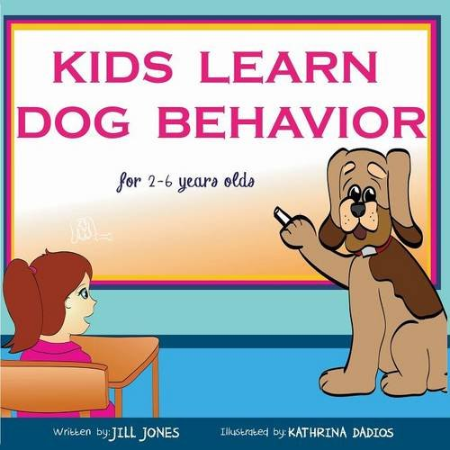 Childrens Book Learn Behavior Overcome product image