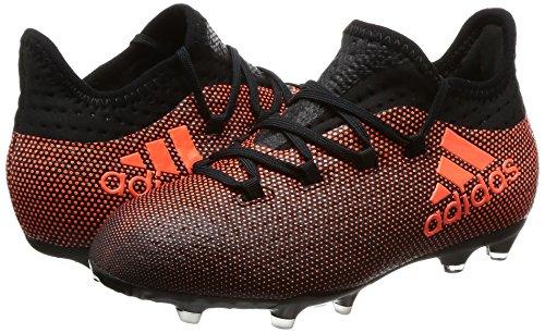 Solaire noir Soccer X De Garçons Core Unisexe Multicolore 17 Rouge Adidas Fg Bottes Orange Pour 1 J 7qna1B0