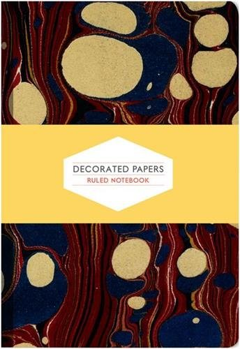Decorated Journal (Decorated Papers: Journal (Thames & Hudson Gift))