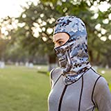 Your Choice Motorcycle Face Mask Helmet Cover