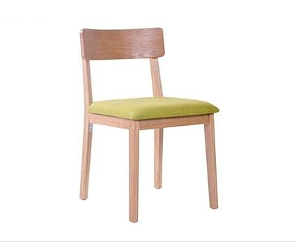 Prendi uno sgabello sedie da pranzo semplice casa da pranzo sedia