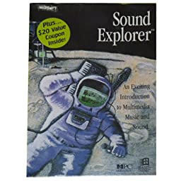 Midisoft Sound Explorer for Windows Introduction to Multimedia Music and Sound