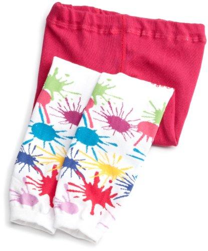 jefferies-socks-little-girls-paint-splash-capri-white-6-8-years
