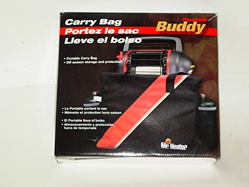 [해외]미스터 히터 F232149 휴대용 버디 운반 가방 (9BX)/Mr. Heater F232149 Portable Buddy Carry Bag (9BX)