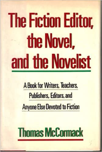 The Fiction Editor