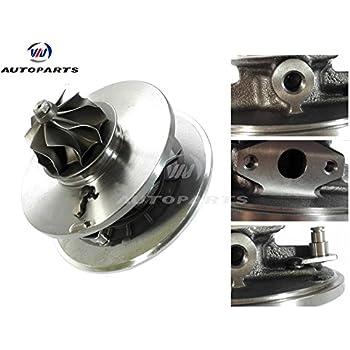 CHRA 703891-0064 for Turbocharger 709838-0001 for Mercedes Benz Sprinter 216, 216CDI,Dodge Sprinter OM612 2.7L Diesel Engine