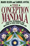 The Conception Mandala, Mark Olsen and Samuel Avital, 0892813563