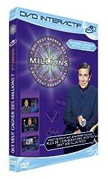 Qui Veut Gagner Des Millions ? - Le Dvd - 3ème Édition (Edition Familiale Illust
