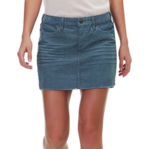 CARVE Designs Oahu Skirt, Women's, Indigo, 10, SKOC14-429-10 by CARVE