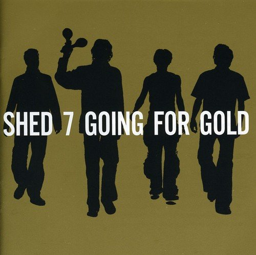 UPC 731454744225, Going For Gold / Shed Seven