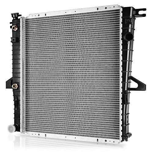 ford ranger 2002 radiator - 2