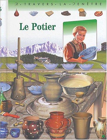 Potier Album – 30 avril 2004 Pascale de Bourgoing Fuggetta Calligram 2884800514