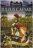 History Makers - Julius Caesar - Emperor Of Rome [DVD]
