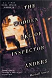 The Wooden Leg of Inspector Anders, Marshall Browne, 0312291493