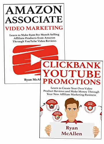 Affiliate YouTube Promotions: Make Money Selling Amazon & Clickbank Affiliate Products Through YouTube Video - Shopping Mcallen