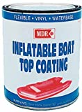 Inflat.Boattop Coating Gray Qt MDR783
