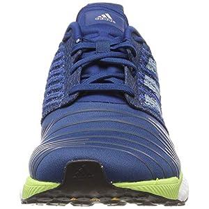 Adidas SolarBoost Azul   Zapatillas Hombre