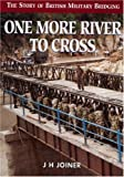 One More River to Cross, John Joiner, 0850527880