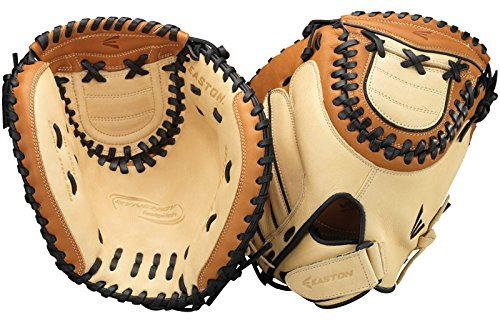 Easton SYFP2000 Fastpitch Softball Glove (Right Hand Throw, 33-Inch) - 33