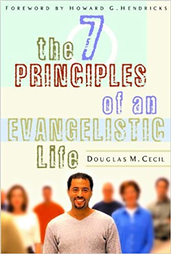 Book The 7 Principles of an Evangelistic Life