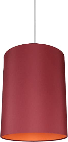 Urbanest Mona Duo Color Shade Pendant