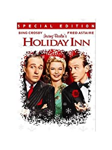 Holiday Inn Special Edition from Universal Studios