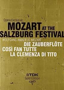 Opera Exclusive: Mozart at the Salzburg Festival