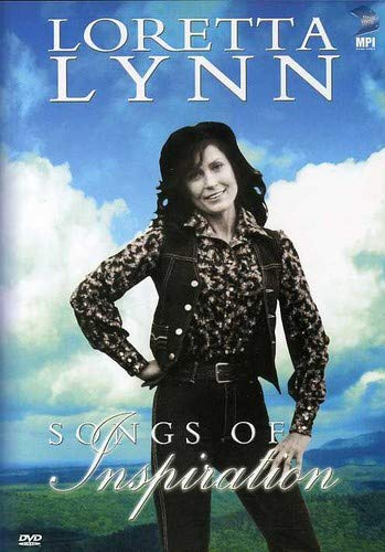 Loretta Lynn Songs - Loretta Lynn: Songs of Inspiration