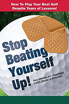 Stop Beating Yourself Up!