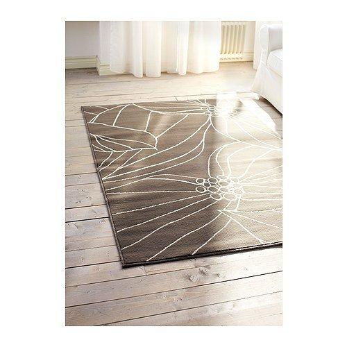 Teppich ikea grau  IKEA Teppich