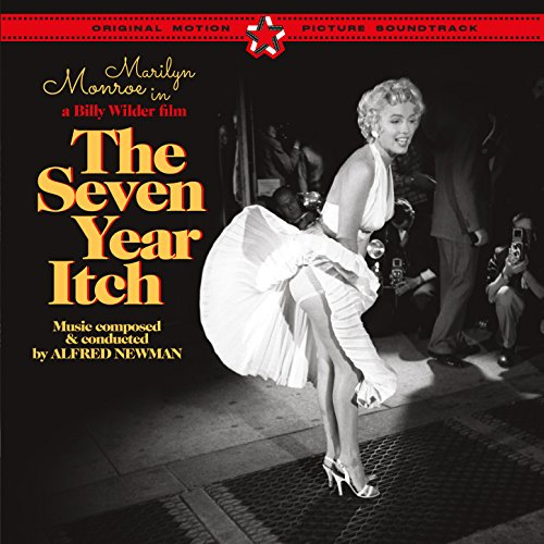The Seven Year Itch (Original ...