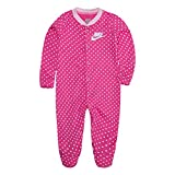 NIKE Children's Apparel Baby Graphic Footed