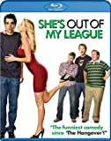NEW Baricje/vogel/miller/eve - She's Out Of My League (Blu-ray)