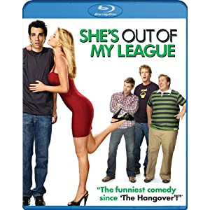 She's Out of My League [Blu-ray] (2010)